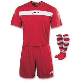 JOMA ACADEMY SET KIT5.981.03, ZEBRA 103